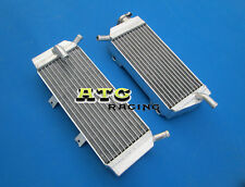 For Honda CRF450X 2005-2013 05 06 07 08 09 10 11 12 13 Aluminum Radiator