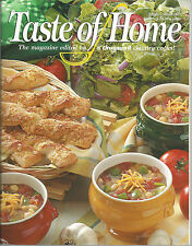 Taste of Home February March 2003 Brisket/Sweetheart Treats/Slow-Cooked