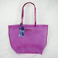 New! Lancome See Through Tote Bag Beach