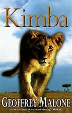 Acceptable, Kimba (Stories from the Wild), Malone, Geoffrey, Book