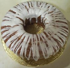 Sweeties Old Fashion Lemon Pound Cake Recipe
