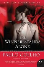 The Winner Stands Alone by Paulo Coelho (2010, Paperback)