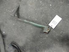 John Deere 1010 tractor right hand brake pedal Part # T14517T Tag # 268