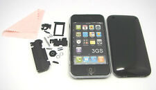 Funda trasera Tapa batería funda carcasa Battery cover teclas para iPhone 3g 3gs