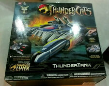 Thundercats - Thundertank with Exclusive Snarf figure