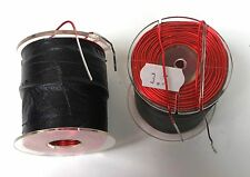 3.5mH 19 AWG air coil inductors, one pair, new 20