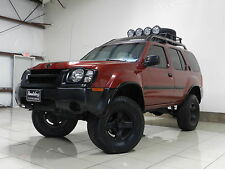 Nissan: Xterra LIFTED 4X4