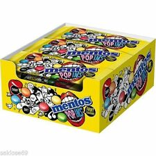 15 Packs x mentos -POPINS- (Flavor: Fruit) = 0,75kg / 26.46oz / 1.65lbs