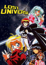 Lost Universe (DVD, 2014, 5-Disc Set)