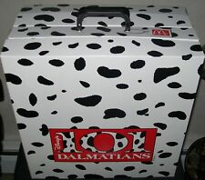 DISNEY MCDONALDS 101 DALMATIANS TOY DOG FIGURES BOX SET