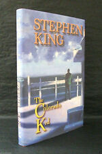 COLORADO KID HAVEN Stephen King HB/DJ LIMITED UK 1st EDITION Edward Miller