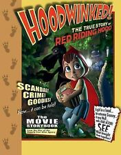 Hoodwinked!: The True Story of Little Red Riding Hood, Happily Ever After Agency