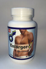 Enlarger X, 90 Tablets Sex Penis Enlargement  Enlarging  sexo  vigor Potencia