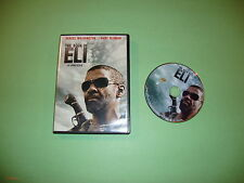 The Book of Eli (DVD, 2010)