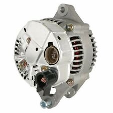 200 Amp High Output NEW Alternator Plymouth Grand Voyager Dodge Grand Caravan