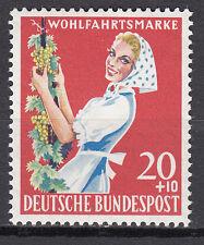 BRD 1958 Mi. Nr. 299 Postfrisch LUXUS!!!