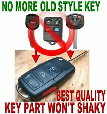 2013-16 FORD Escape ALin1 FLIP CHIP KEY KEYLESS ENTRY TRANSMITTER REMOTE FOB 4BW