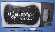 """DISNEY VINYLMATION ICE CUBE TRAY WITH EXCLUSIVE 3"""" FIGURE"""