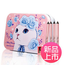 [MISS HANA] Choo Choo Cat Long Lasting Waterproof Gel Eyeliner Set LIMITED NEW