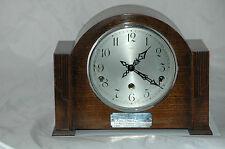 Antiguo/Vintage Enfield carillones de Westminster Reloj Manto.