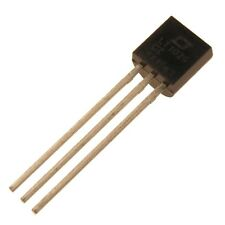 LT1029CZ 5V Bandgap Reference TO-92 Linear Technology 078469
