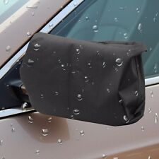 2x Auto Rear View Side Mirror Snow Ice Winter Protect Waterproof Cover Shield