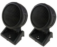 New High Quality 400W Car Speaker Audio Super Power Loud Dome Tweeter Speakers