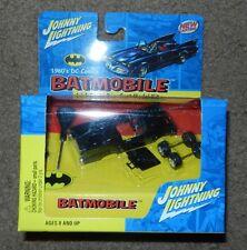Johnny Lightning 1960s DC Comics Batmobile 1:64 Scale Die-Cast Model Kit