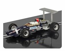Scalextic C3413 49B Lotus Walker Racing 22