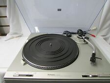 Technics SL-B202 Frequency Generator Servo Automatic Turntable System