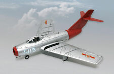 "MERIT  FLIGHT WINGS 1:18 KOREAN MiG-15 bis, ""FOX TAIL"",1953, PLAAF,SHENYANG J-2"