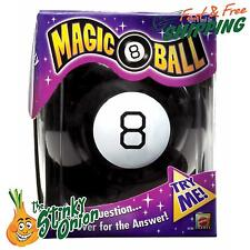 Magic 8 Ball Fortune Teller Eight Answers