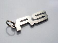 RS Schlüsselanhänger Anhänger Emblem Skoda Octavia II 04- RS-EDITION 1,8t 20v Rs