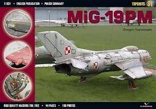 MIG-19PM by Kagero Oficyna Wydawnicza (Paperback, 2006)