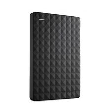 Seagate Expansion 2TB USB 3.0 Portable External Hard Drive Disk HDD Storage PC