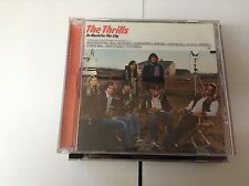 The Thrills - So Much For The City (2003) CD
