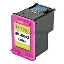 1x HP Patrone 300 XL color für Deskjet Photosmart C4780 C4785 C4795 D110A