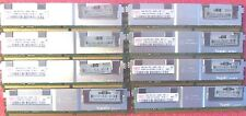 32GB 8@4GB RAM for Dell Precision workstation 490 690 R5400 T5400 T7400