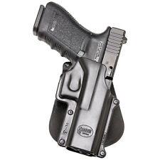 Fobus GL-3 Gürtel Holster Halfter Glock 20/21/37/41,Zoraki 917, Booming,ISSC M22