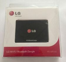 NEW LG AN-WF500 USB Wi-Fi and Bluetooth Dongle to LED Magic Remote MR600 MR500