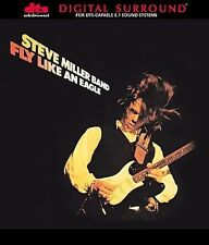 Fly Like an Eagle Steve Miller Band Music-Good Condition