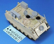 Legend 1/35 Canadian M113 CDN APC Conversion (w/Decal) (Academy / Tamiya) LF1318