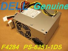 DELL power supply Dimension 4600 4700 8400 Genuine L350N-00 PS-6351-1DS F4284