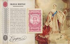 Australia Stamps 2010 Colonial Heritage $5 High Value FULLY IMPERFORATE MUH