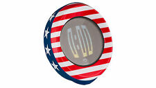 Sigma My Speedy Cycling Bicycle Computer Speedometer Distance Stars and Stripes