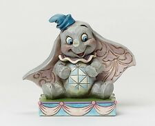 Disney Traditions New Baby Mine Dumbo Elephant Figure Resin Figurine Gift Box