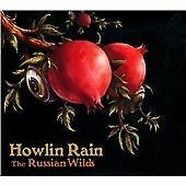 Howlin Rain - Russian Wilds (CD - New and Sealed )