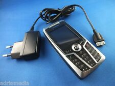 Siemens s65 s 65 état original téléphone voiture Mercedes Audi BMW vw portable phone