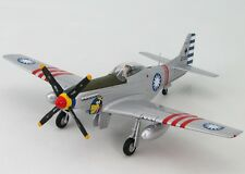 Hobby Master HA7731 North American P-51D Mustang, 4th FG, 21st FS, Taiwan ROCAF