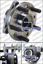 Economy 27 Spline Micro Stub Bearing Assembly For Trailing Arms - Dune Buggy-